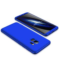 FUNDA 360 LUXURY SAMSUNG S9 AZUL ELECTRICO