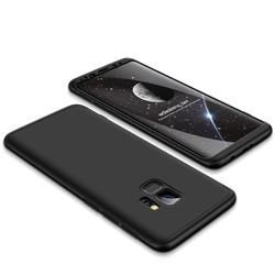FUNDA 360 LUXURY SAMSUNG S9 NEGRO