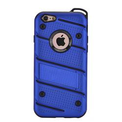 FUNDA TIPO ZIZO IPHONE 7/8 AZUL