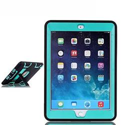 FUNDA TABLET NEW SURVIVOR NEW IPAD 9.7 NEGRO CON T