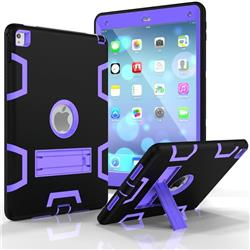 FUNDA TABLET NEW SURVIVOR NEW IPAD 9.7 NEGRO CON V