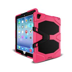 FUNDA TIPO SURVIVOR T280 ROSA