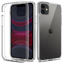 FUNDA PLASTICO DURO ANTIGOLPE IPHONE XR